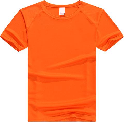 运动速干T恤定制