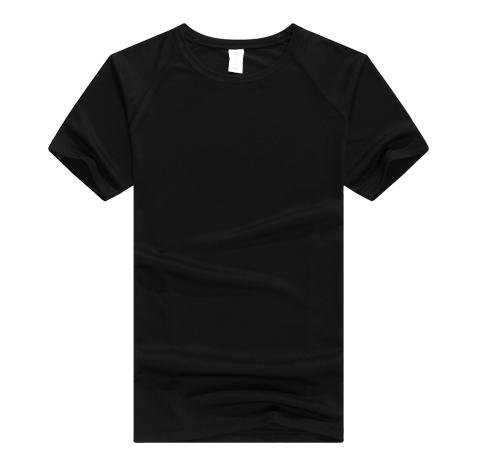 运动T恤衫定制
