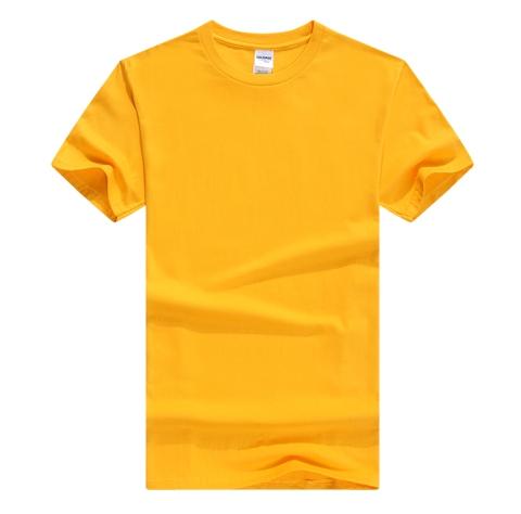 短袖活动t恤
