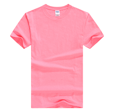 个性T恤衫定制