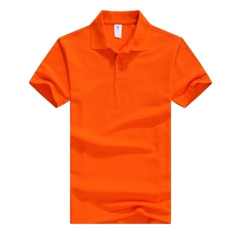 短袖T恤校服定制