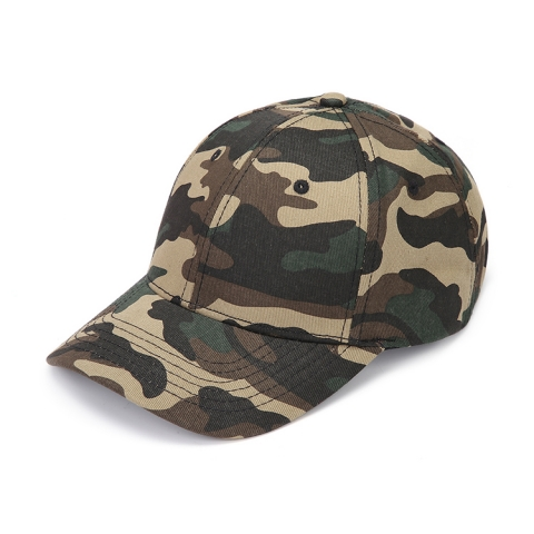 纯棉帽子定制