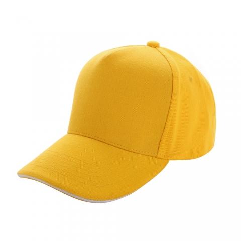 铜扣帽子定制